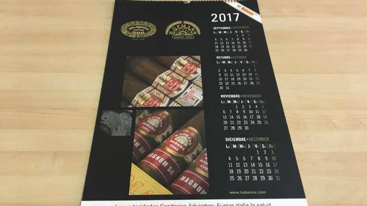 Calendario wair-o